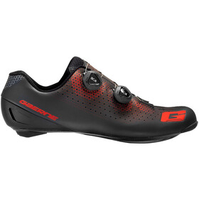 Gaerne Carbon G.Chrono Cycling Shoes Herre black/red